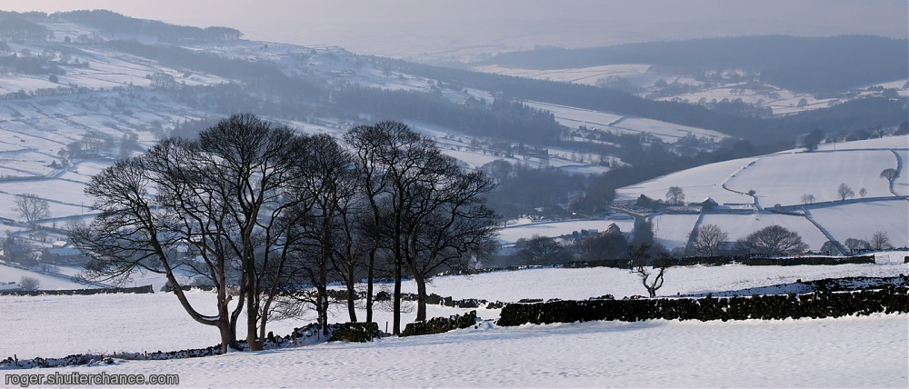 photoblog image Bradfield Dale