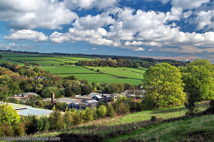 photoblog image Loxley Valley